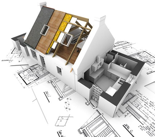 Проект дома: из чего состоит проектная документация