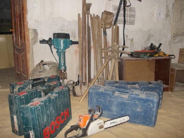 Разрушаем Всё. .. Демонтаж бетона, асфальта, зданий и т. д.