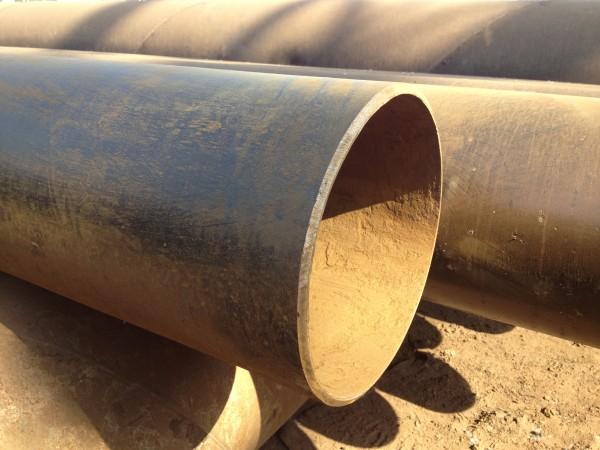 Реализуем трубу 325х7-8 б/у вода, состояние хорошее, кол-во 20 тн.