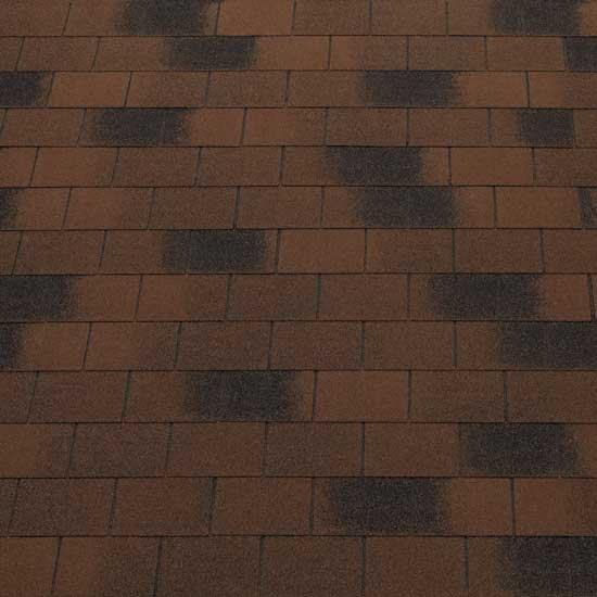 Фото  1 Битумная черепица Eco Roof (Rectangular). 1421632