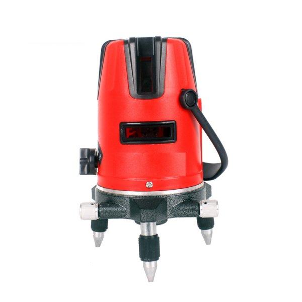 Фото  1 Лазерный уровень PR-05 (красный луч) 5 линий, 6 точек, 360° 1967329