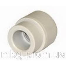 Редукционная муфта PPR 63/50мм