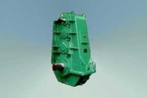 Редуктор крановый вертикальный В-400 (цена без НДС)