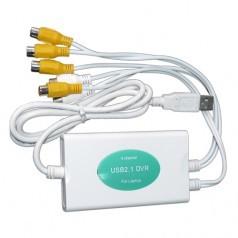 Регистр-р 357 N USB DVR