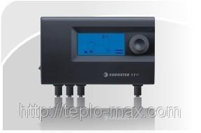Регулятор температуры твердотопливного котла Euroster 11W