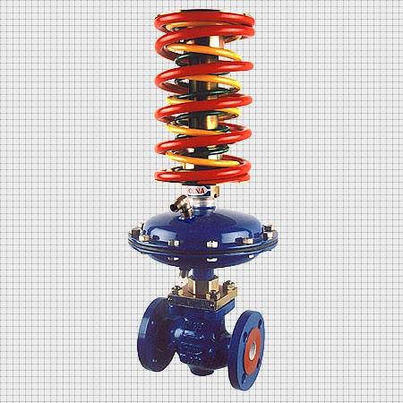 "Регуляторы давления""до себя"", ""после себя"", перепада PN1,6МПа, DN 25-300, Т-150, дла воды, пара"