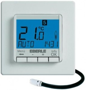 Регуляторы температуры. Термостат FIT 3F. Гарантия 3 года. Терморегуляторы