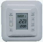 Регуляторы температуры. Термостат NTC 100 TP. Гарантия 2 года. Терморегуляторы