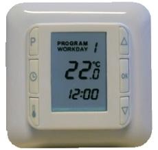 Регуляторы температуры. Термостат NTC 100 TPM. Гарантия 2 года. Терморегуляторы