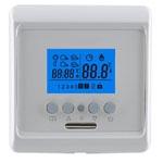 Регуляторы температуры. Термостат RTC 80. Гарантия 2 года. Терморегуляторы
