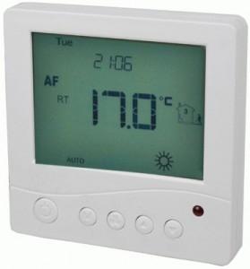 Регуляторы температуры. Термостат TR-3100 2ZP. Гарантия 2 года. Терморегуляторы