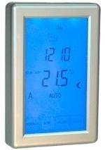 Регуляторы температуры. Термостат TR-8100V. Гарантия 2 года. Терморегуляторы