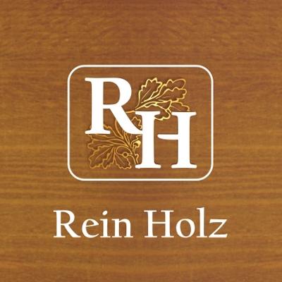 Rein Holz - окна из натуральной древесины