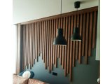 Фото  1 Рейка декоративна вищий сорт 20x40x3000 мм Дерево Карпати (be1ab6ab76e8) 2355383