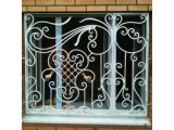 Фото  1 Решётки на окна (с доставкой и установкой) 1433935