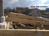 Фото  1 Устройство стропильной конструкции крыши 2133963
