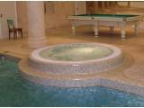 Реконструкция бассейнов, Киев, Киевская область