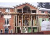 Реконструкция старых домов