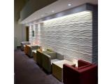 Рельефные панели Дюны для 3Д стен
