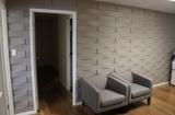 Рельефные стены и потолки .3Д стены