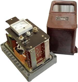 Реле скорости типа РС-67
