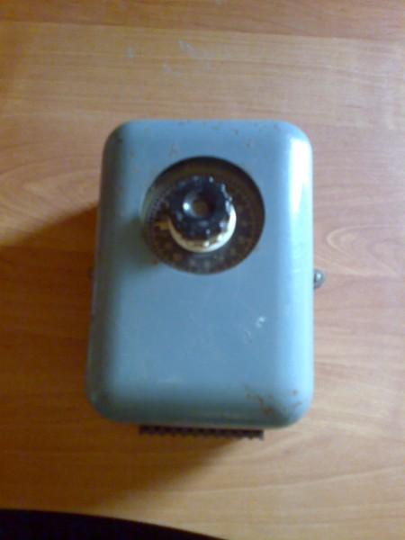 Реле времени РВ-4-3 220В 50Гц