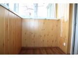 Ремонт балкона под ключ на Куреневке