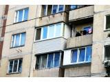 Ремонт балкона под ключ правый берег