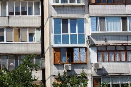 Ремонт балкона под ключ в чешке 3 метра