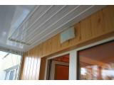 Ремонт балкона под ключ в Деснянском районе