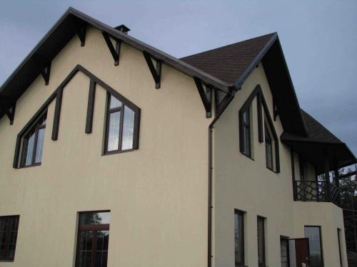 Ремонт домов, коттеджей быстро, качественно, недорого!