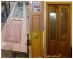 Капитальный ремонт, реставрация: дверей, окон, балконных рам, подоконников (деревянных и бетонных) в Запорожье