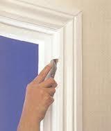 Ремонт дверных коробок