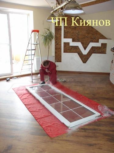 Ремонт и регулировка металлопластиковых окон и дверей. Установка дополнительных или недостающих комплектующих.