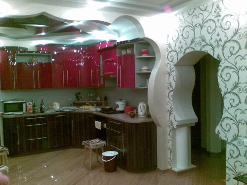 Ремонт и устройство кухни