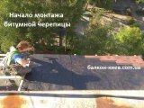 Фото  6 Крыша балкона: замена кровли 2275625