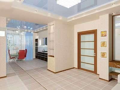 Ремонт квартир комплексный