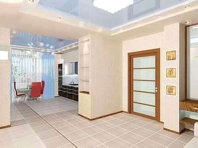 Ремонт квартир Комплексный и частичный Киев Все виды отделочных работ