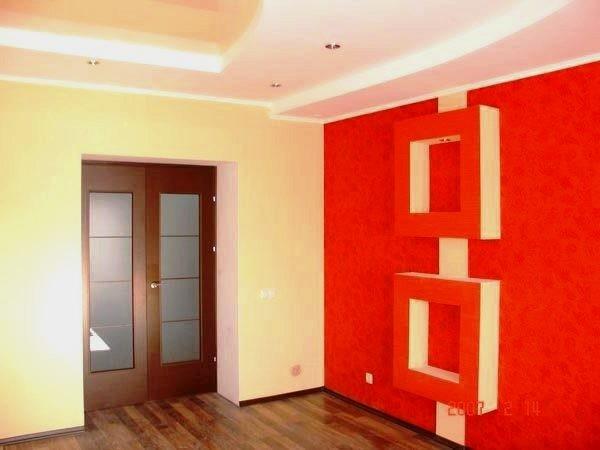 Ремонт квартир недорого Профессионально и доступнo