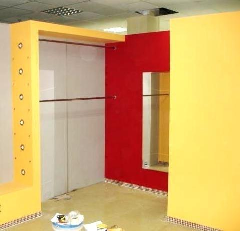 Ремонт квартир, офисов Отделка помещений: штукатурно-малярные работы, укладка плитки