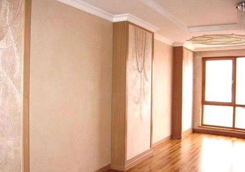 Ремонт квартир оклейка обоев