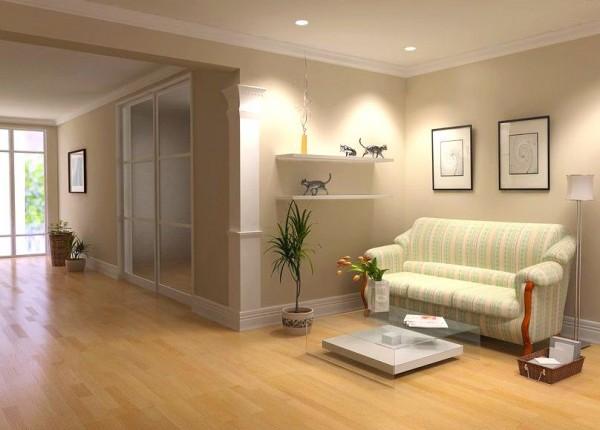 Ремонт квартир под ключ Весь спектр услуг по ремонту