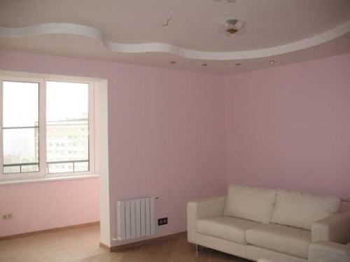 Ремонт квартир, укладка ламината, поклейка обоев, шпаклевка стен в Симферополе