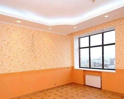 Ремонт квартир Все виды отделки Киев Ремонтные и отделочные работы любой сложности