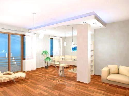 Ремонт квартиры недорого Киев