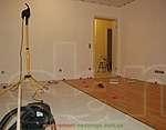 Ремонт квартиры в симферополе, укладка ламината, поклейка обоев