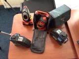 Ремонт нивелиров, настройка и калибровка лазерных уровней.