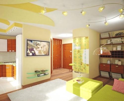 Ремонт офисов, квартир, домов