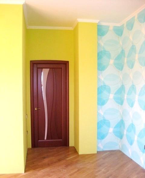 Ремонт отделка квартир Отделочные работы