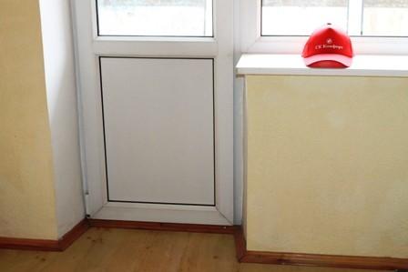 Ремонт пластиковых окон и дверей цена 70 грн. заказать в кие.